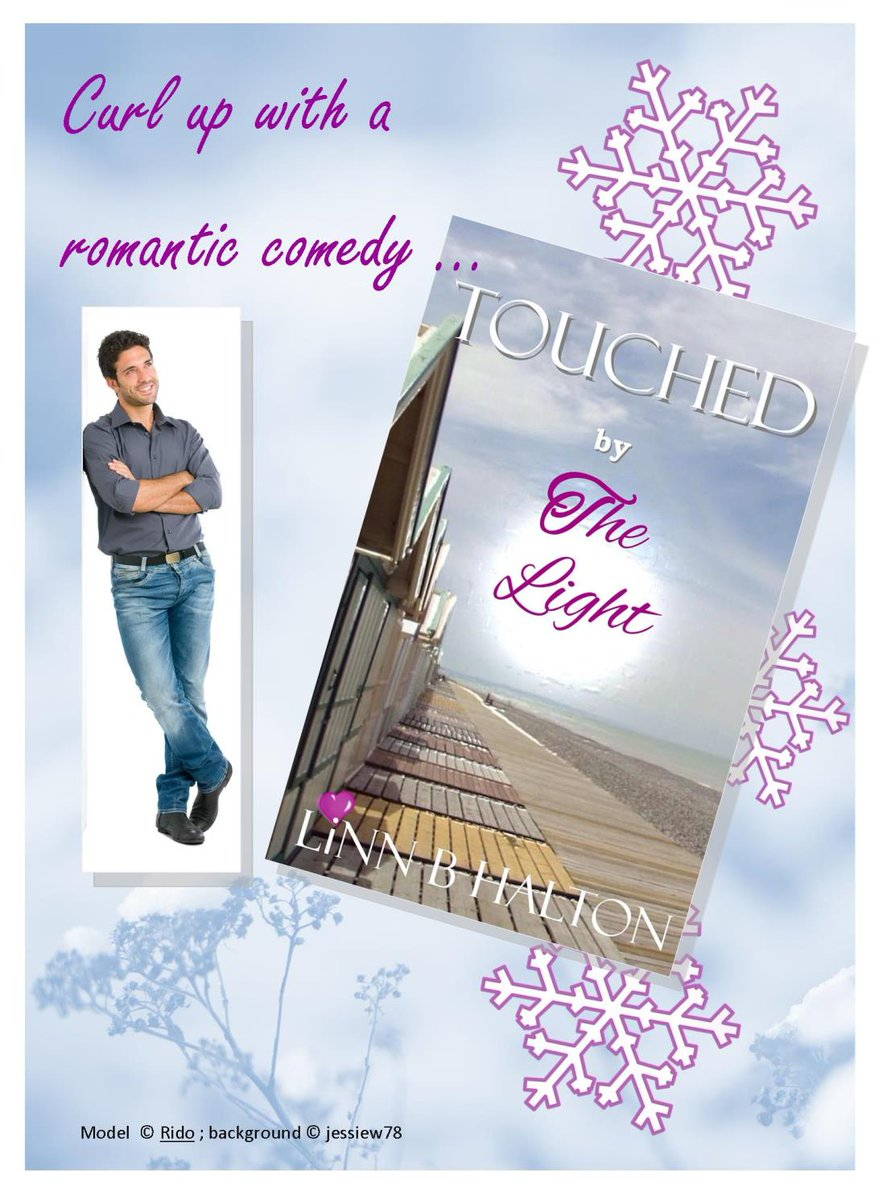 #Romcom with a twist - can Mya fix Dan's relationship from the other side of life? #Romance https://t.co/b4KZr43aqB https://t.co/zOeCd7m6aK