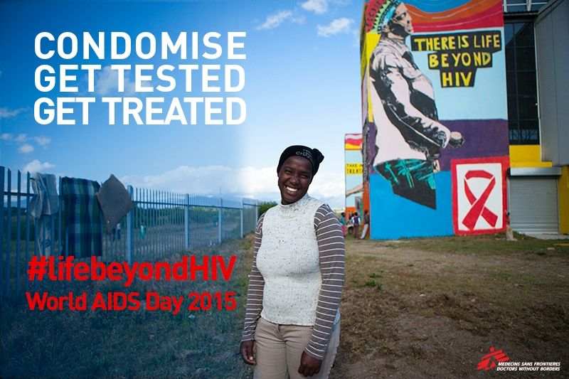 Hiv positive dating nigeria