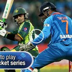 #Pakistan and #India have not played a bilateral series since 2007 Details in this video: https://t.co/pBBb4ETiKK https://t.co/t1tYzUgiaN