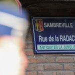 Limportante opération policière à #Auvelais est liée aux attentats de #Paris https://t.co/DXqYbB5evT https://t.co/xOmYXSG2xH