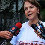 Mitzy de Ledezma: Desde un carro mataron a dirigente de AD en Guárico https://t.co/b083QcfWE5 https://t.co/NxNBJmMSpi