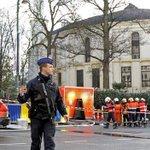 Alerte à lanthrax à la Grande mosquée de Bruxelles https://t.co/19bqckqIV3 https://t.co/FKPA609qah