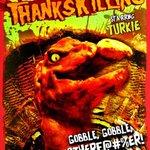 Live tweet of Thankskilling starts now! Gobble, gobble! @HorrorHoneys https://t.co/ExFYmL8i1n