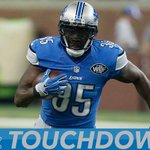 Joique Bell up the middle: #Touchdown @Lions! #PHIvsDET https://t.co/npkLD7ikqT