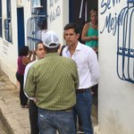 Estamos en Altagracia de Orituco abrazando a nuestros compañeros ante crimen cobarde contra compañero Luis Díaz. https://t.co/t6Zml5GIBH