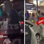 WATCH: Jahlil Okafor Punches a Guy on a Boston Street https://t.co/UBjYTt3pYn https://t.co/ai5Nhi0O6I