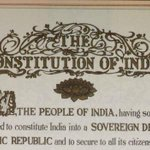 The War Within: A Hindu Rashtra vs Constitutional India https://t.co/pWmPgccPgC https://t.co/SH4Zq9XjvB