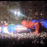 What happens at the Macys Thanksgiving Day Parade stays at the Macys Thanksgiving Day Parade https://t.co/IGT5C5ROa9
