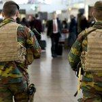 Le niveau de la menace redescend à 3 à Bruxelles: https://t.co/2bHgVGQKja #LaDéfense #BrusselsLockdown #Bruxelles https://t.co/cnWTA6WDR6