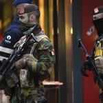Les perquisitions à #Verviers étaient en lien avec les attentats de #Paris (Parquet fédéral) https://t.co/vJTzZxGNsh https://t.co/v2AVMB9El6
