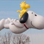 ???? Whos watching the @Macys Thanksgiving Day Parade?! ???? https://t.co/eyUFOp4vBQ