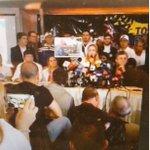 Ahora rueda de prensa de L.Tintori y MUD dan rueda de prensa sobre hechos de ayer en Altagracia de Orituco. https://t.co/ueTYrkXoXO