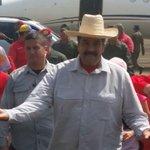 #LaManitoNiDeVaina #El6DCosechamosVictoria Presidente @NicolasMaduro en #Portuguesa al encuentro con los campesinos https://t.co/MEe5PVvOx6