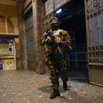 Les perquisitions à Verviers sont en lien avec les attentats de Paris https://t.co/LDzQisucXD https://t.co/aayVenRMTs