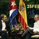 Los exmandatarios invitados por CNE a turismo electoral el 06DIC, pasaron primero por La Habana... #Venezuela https://t.co/xwaAIA1jrV