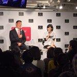 そして、実は昨日11/26「HMV&BOOKS TOKYO」にて行われた阪神タイガース 金本知憲監督…