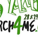 Avec @Greenpeace @WWFFrance @FNEasso nous avons lancé 1 solution alternative à la marche pour le climat #March4me https://t.co/axmlhf6HSh