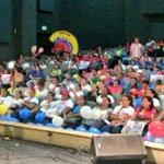 @HectoRodriguez: a la Revolución aun le queda mucho por hacer, por eso este #6D vamos pa la AN #LaManitoNiDeVaina https://t.co/7zlNvNf8AH