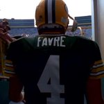 Former teammates & opponents pay homage to Brett Favre. #TH4NKSGIVING WATCH: https://t.co/cndUqUyeWC https://t.co/0bgtSjEOc6