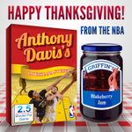 Dont forget the stuffing & the jam! https://t.co/AJKbjQdP7e