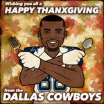 Thankful for the best fans in the world. #CowboysNation https://t.co/CEUZ2AybsN