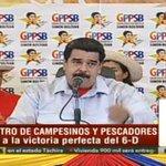 Pdte. @NicolasMaduro: Espero una rectificación de Almagro, que se ha metido con el país ¡Venezuela se respeta! https://t.co/3Ykp4kQ1Dw