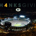 Coming to Lambeau Field tonight for #TH4NKSGIVING? Heres everything you need to know: https://t.co/bNEbSwIMVK https://t.co/OMNIYRJMYg