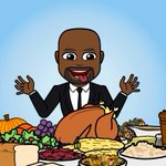 Happy Thanksgiving and go @dallascowboys https://t.co/la4tcTdOOX