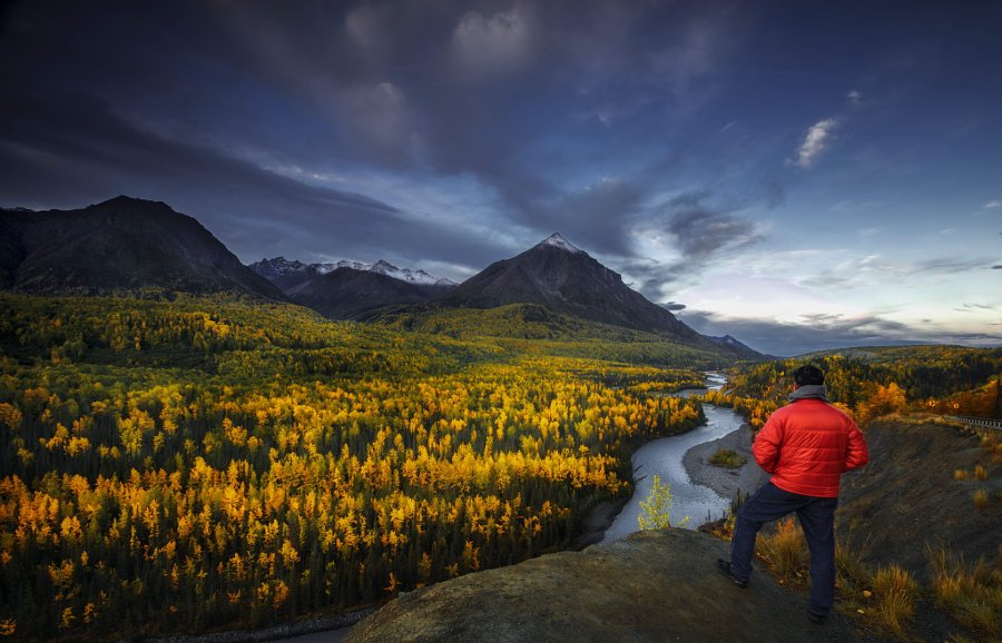 Explore #Alaska in 30 Breathtaking Photos | https://t.co/9HDDdQpMXE #traveling #photography https://t.co/XAiZF03W7V