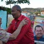 Amor con amor se paga y eso nos lo hizo sentir nuestro pueblo de Altagracia de Orituco mcpio #Monagas https://t.co/logRgjK6It