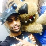 Performing live halftime @ The Lions x Eagles game on Fox! So tune in while you stuff your face! ???? https://t.co/qYXxn2txir