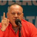"""@ElNacionalWeb: Cabello le pidió a Macri que ""no se meta"" con Venezuela https://t.co/jKd3Mlqzj8 https://t.co/Ckx0vZbBRa"""