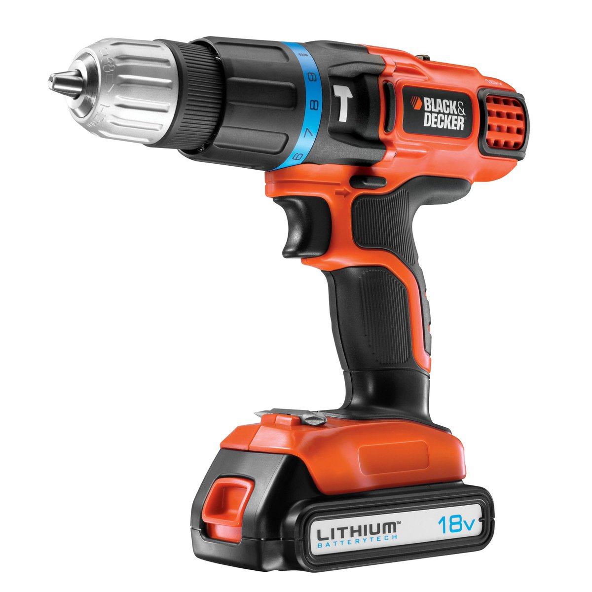 Giveaway time! RT for the chance to win this Black and Decker drill. T&Cs: https://t.co/I53LMi8799 https://t.co/giaz1dXOv2