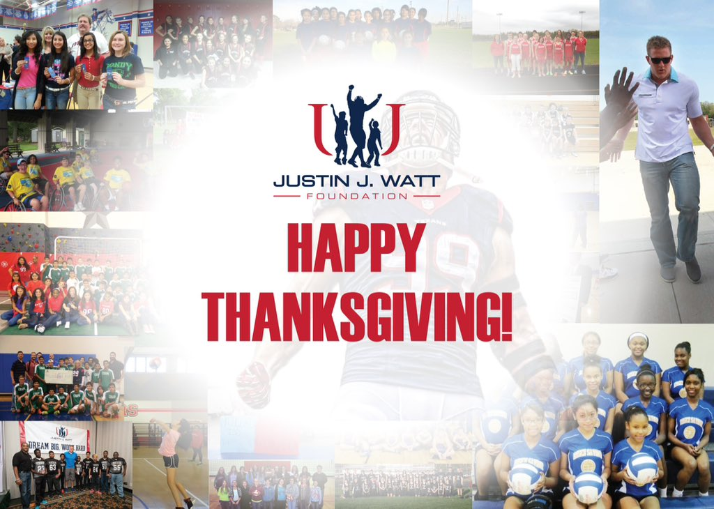 Today we are thankful. We are grateful to support middle school athletics with $1,452,000! Happy Thanksgiving! https://t.co/eQ70JYgM9O