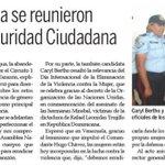 @CiudadMCY: Candidatas de la Patria se reunieron con mujeres de la seguridad ciudadana @TareckPSUV @NicolasMaduro https://t.co/AuAG7NeQEh