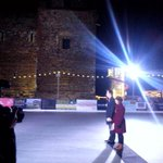 At the preview night of @colchester_ice in Castle Park - looking great #icerink #Colchester #winterwonderland https://t.co/qcLAzNe3R9