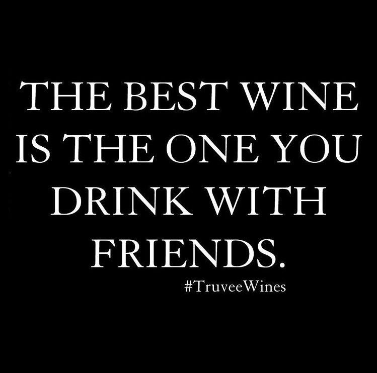 Happy #Thanksgiving from our family to yours! #Cheers! https://t.co/j8uPZ16BA4 #truveewines #mcbridesisters #wine https://t.co/9BPMiIGmQZ
