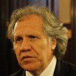 "OEA calificó muerte de dirigente de AD como ""una herida de muerte a la democracia"" https://t.co/WpErNwPP7w https://t.co/vTQNIPQzir"