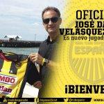 OFICIAL: Un defensa central más se une a nuestro equipo. ¡Bienvenido José David Velásquez Colón! https://t.co/rgZQtmK70S