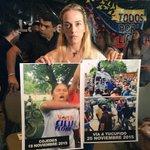 Esto es un ataque contra toda Venezuela. El terrorismo ejercido dede el Estado https://t.co/W5C2pKXJ4Y