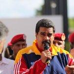 Maduro: Ministro de Interior maneja elementos de sicariato en muerte del secretario de AD https://t.co/zIMLCIUW6L https://t.co/mDkehg9vBT