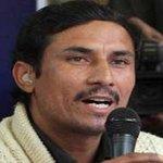 #AAP leader Surender Singh killed 2 terrorists during 26/11, #Taj invites him for dinner https://t.co/FHBDD3uFaR https://t.co/0PKTrhkWV9