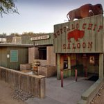Update: Buffalo Chip Saloon in Cave Creek a total loss after fire: https://t.co/c14DWUY5cP https://t.co/EtLUrcGC99