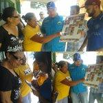 Toda Venezuela Votará el #6D  #Cambio #AbajoALaIzquierda #LaDeLaManito Tarjeta de la Mud Unidad https://t.co/QlE9LG2anF @la_patilla