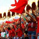 Pueblo Aragüeño y Vencedor... #A10DiasDeLaVictoriaChavista https://t.co/50ES2Tl7O8