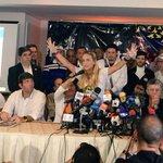 Lilian Tintori: Me quieren matar - https://t.co/hYn6N9R0Fc https://t.co/zQ8gxDURIN