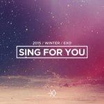 EXOが12月10日にウィンタースペシャルアルバム「Sing For You」をリリースする。同日、Vアプリを介して「EXO COMEBACK STAGE Sing For You」を放送し新曲を初公開。 https://t.co/mfFaL6NDBI