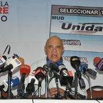 MUD: Asesinato de opositor en Guárico fue por discurso violento del oficialismo https://t.co/rmTegezZbG https://t.co/Xk4KNAbsA3