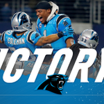 Victory! Your Carolina #Panthers are 11-0! #KeepPounding https://t.co/8OzRaM2iOn
