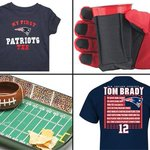 Gearing up for holiday shopping? Heres what to buy #Patriots fans: https://t.co/sosXHSebMn https://t.co/pR31s97IVe